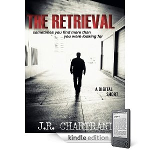 The Retrieval cover