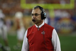 Jim Tressel & the Importance of Quitting